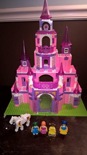 iplay castle towers